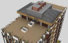 Rush Reliance Mount Lavinia Apartments