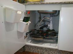 Trucos para ordenar la cocina | Decorar tu casa es facilisimo.com