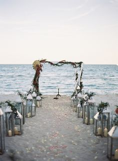 Ozzy Garcia Photography | Mika & Dan Soho Beach House Wedding