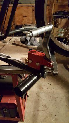 Brake kit BMI ... drift trike