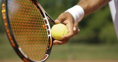 Tennis comprises three basic strokes with dozens of subtle variations for each. While you can develop your own shot styles and techniques, you do need to master the fundamental strokes. Work at improving as many different types of tennis strokes as possible, and your game will be more versatile, powerful and effective.