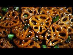 Korean Dishes, Korean Food, Banchan Recipe, Food Plating, Love Food, Waffles, Easy Meals, Yummy Food, Vegan