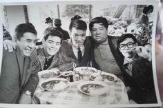 """ザ・ドリフターズ 全員集合 !  Japanese comedians """"The Drifters"""""""