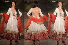 Mini Mathur in Manish Malhotra Salwar - Indian Dresses Manish Malhotra Salwar Kameez, Manish Malhotra Bridal, Indian Salwar Kameez, Churidar, Anarkali, Indian Dresses, Indian Outfits, Mini Mathur, Indian Lengha