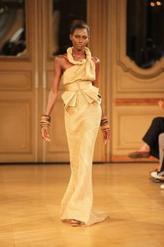 Home of African fashion & everything in-between! African Inspired Fashion, African Fashion, African Style, Types Of Dresses, Nice Dresses, Black Girl Fashion, Woman Fashion, Fashion Sites, African Culture