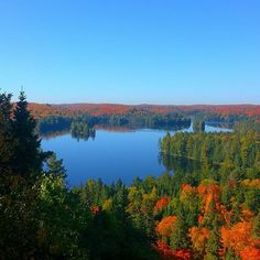 Best Places to Take a Fall Photo in Muskoka - Muskoka Tourism