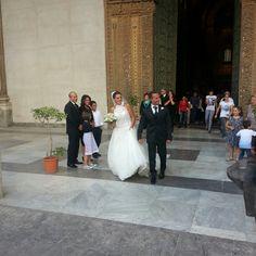 Monreale, Sicily September 2013