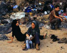 Behnam Sadighi / The Holiday
