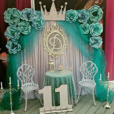 Esta hermoso m gusta para mi princesa hija para su cumpleaños