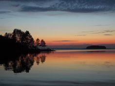 Karelia | Tourism in the USSR, Russia and Europe  | Eastbook.eu