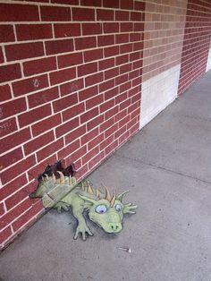 Hilton Primary School, Brighton, United States.