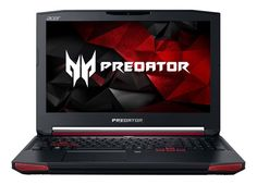 "Acer Predator 15"" i7 2.60GHz 16GB Ram 256GB SSD + 1TB HDD GTX 970M Windows 10 (Certified Refurbished). This Certified Refurbished product is certified factory refurbished, shows limited or no wear, and includes all original accessories plus a 90-day warranty. Active Matrix TFT Color LCD. In-plane Switching (IPS) Technology. GeForce® GTX 970M. Windows 10."