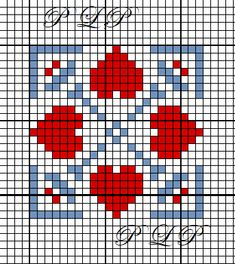 Small square n ° 35 – Lin Pulsion – cg – Join in the world of pin Free Cross Stitch Charts, Cross Stitch Bookmarks, Mini Cross Stitch, Cross Stitch Heart, Cross Stitch Borders, Cross Stitch Flowers, Cross Stitch Designs, Cross Stitching, Cross Stitch Embroidery