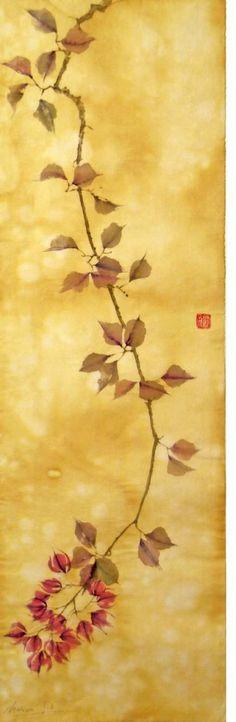 #ClippedOnIssuu desde Pintura china y Sumi-e. Meditación y belleza.