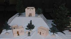 adobe village Adobe, Christmas, Xmas, Weihnachten, Yule, Jul, Noel, Natal, Natale