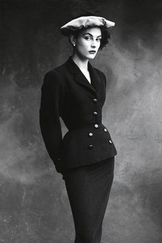 Vogue On Designers Balenciaga Book Launches - Preview Pictures (Vogue.com UK):