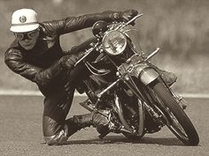 john surtees getting down