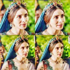 Sultan Suleyman, Turkish Fashion, Lgbt, Empire, Crown, Beauty, Corona, Beauty Illustration, Crowns