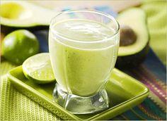 Abacate e seus benefícios + receitas   Roubadinhas