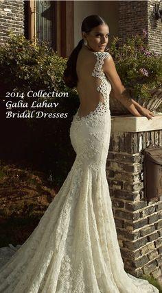 2014 Collection Galia Lahav Bridal Dresses http://weddingideasbyyou.com/2014/03/04/2014-collection-galia-lahav-bridal-dresses/ Follow Us on Pinterest --> http://www.pinterest.com/weddingideasbyu/