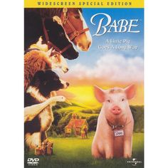 Babe (WS) (Special Edition) (dvd_video)