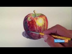 Expressive Watercolor Painting - The Underpainting - YouTube--lots here to take in....to create a vibrant outcome!