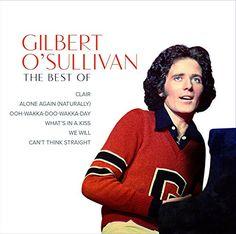 Gilbert O'sullivan - Best Of
