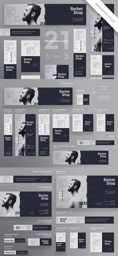 Find out different development and other helpful tools to produce a web banner. We likewise share top examples of what a best-in-class web banner look. Web Banner Design, Banner Design Inspiration, Web Design, Fb Banner, Facebook Banner, Digital Banner, Digital Signage, Google Banner, Logos Retro