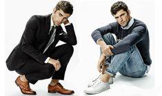 Os sapatos que todo homem deve ter no guarda-roupa