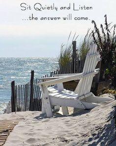 relax in an adirondack. Playa Beach, Beach Bum, Ocean Beach, The Ocean, Beach Trip, Hawaii Beach, Sunset Beach, Oahu Hawaii, Beach Travel
