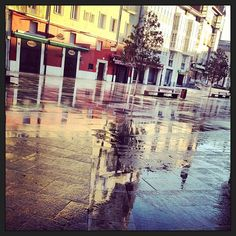 #Amanece #QueNoEsPoco #BuenosDías #DePaseo por #Burgos #CallesDeBurgos #PorMiBarrio #VistoEnLaCalle…