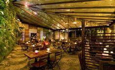 Restaurante São Vicente - Lagoa - Restaurantes - Time Out Rio de Janeiro