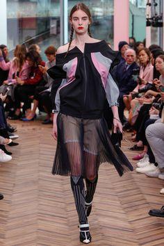 Prada Resort 2018 Fashion Show
