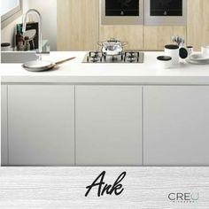 Ank,disponibile in esclusive tinte unite opache ed essenze legno... #CREO #Cucina #Kitchens #home #casa #arredamento