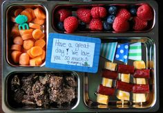 Easy Family Lunch Ideas round up  Week 2 - Family Fresh Meals