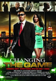 Watch Changing the Game Full-Movie