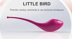 ACCESSOIRE - Sextoy connecté : B.Sensory
