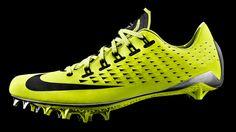 Nike utilise l'impression 3D pour ses chaussures de sport