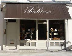Boulangerie Poilâne: Elizabeth Street