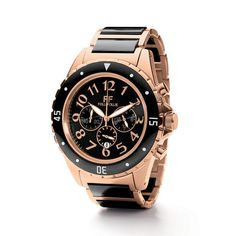 """Folli Follie is offering a """"full fashion concept"""" of branded, trendy jewellery, watches, bags and accessories of high quality at affordable prices! Rose Gold Watches, Trendy Jewelry, Casio Watch, Rose Gold Plates, Chronograph, Jewelery, Mens Fashion, Bags, Stuff To Buy"""