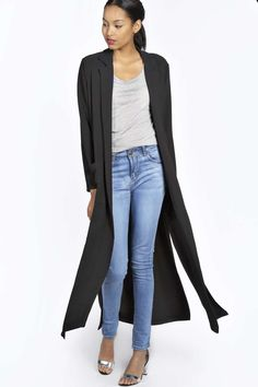 99b0bd62dd9 Denim Duster Coats for Women - Bing Images Denim Duster