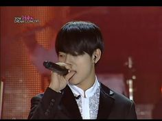 The best perform of B.A.P [ Best Absolute Perfect.]