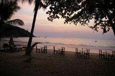 Ko samet - Thailande