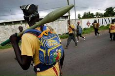 africa, black, rpg, kids, school, road,