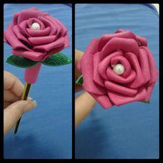 Rosa no Lápis