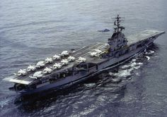 USS Randolph (CV-15, Essex class