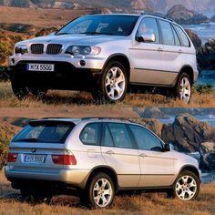 BMW X5 2000: recall de airbag no Brasil Marca convoca os proprietários dos  modelos 320i 323i 325i 325i Coupé 330i 330i Cabrio 525i 530i 540i 540i M Sport M3 M5 e X5 3.0i e X5 4.4i fabricados entre 2 de junho de 2000 e 31 de janeiro de 2003 a comparecerem a uma concessionária autorizada da marca para a verificação do airbag do motorista e se necessário substituição do componente gratuitamente.  Osveículos podem apresentar falha no funcionamento do airbag do motorista em decorrência de…