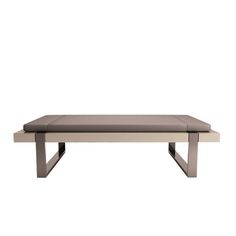 GRADE BENCH - Dering Hall More