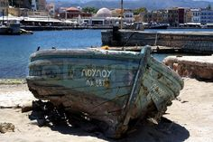 Chania Hafen | Stock-Foto | Colourbox on Colourbox Popup, Military Vehicles, Photos, Photomontage, Spain, Pictures, Pop Up, Army Vehicles