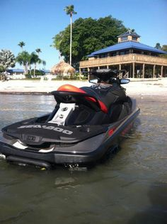 Jet Ski, Outdoor Adventures, Boating, Party Boats, Boating Holidays, Boats,  Rowing
